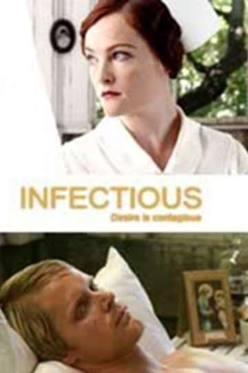Infectious poster