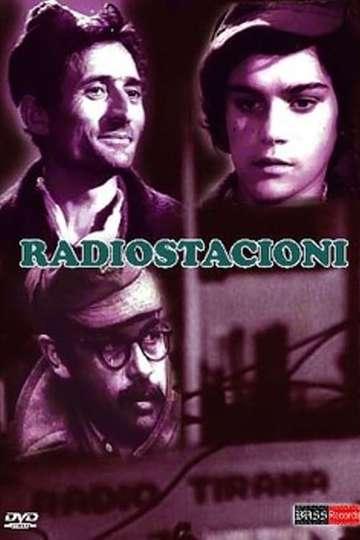 The Radio Station poster