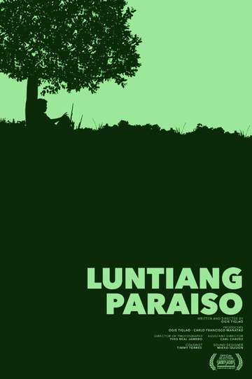 Luntiang Paraiso