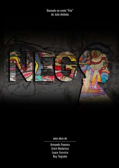 Nego poster