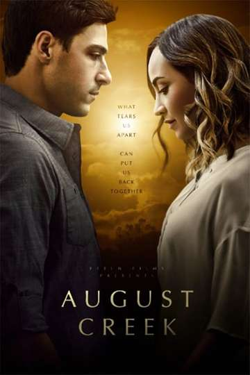 August Creek poster
