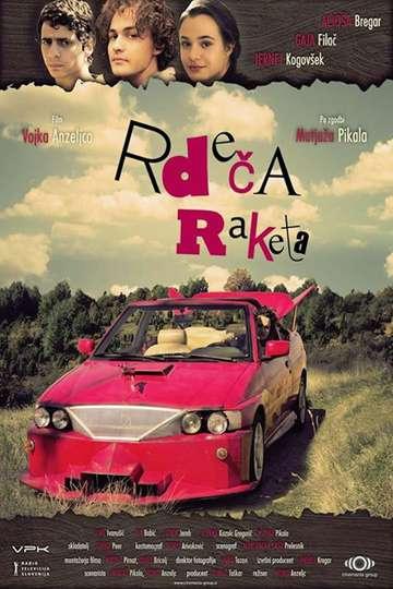 Red Rocket poster