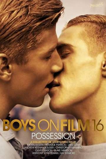 Boys On Film 16: Possession poster