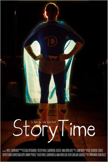 Storytime poster