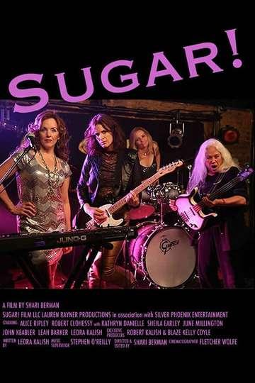 Sugar! poster