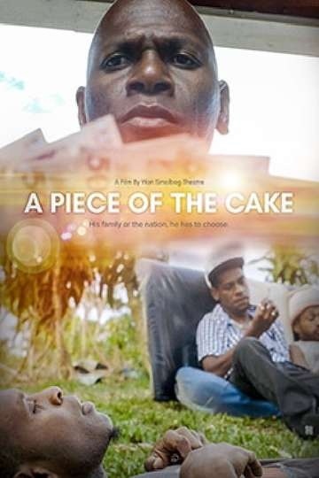 A Piece of the Cake poster