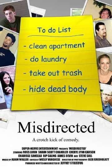 Misdirected