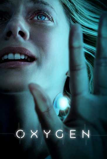 Oxygen Poster