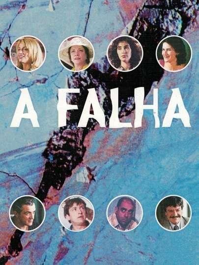 A Falha poster
