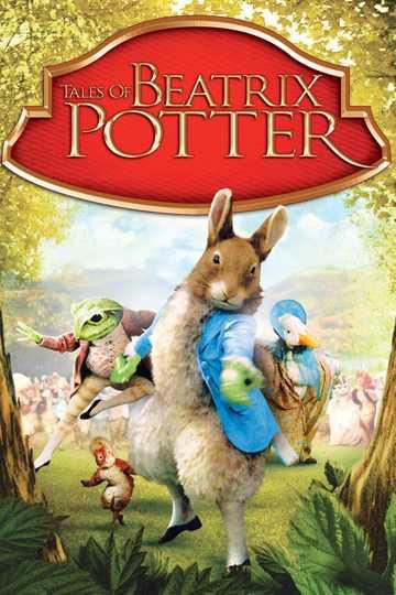 Tales of Beatrix Potter Poster