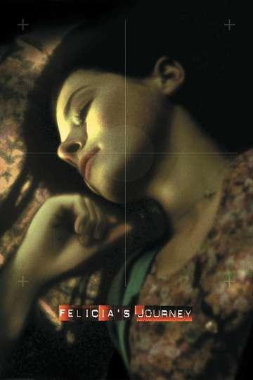 Felicia's Journey poster