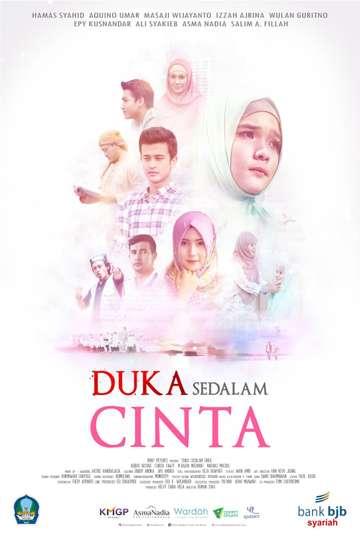 Duka Sedalam Cinta poster