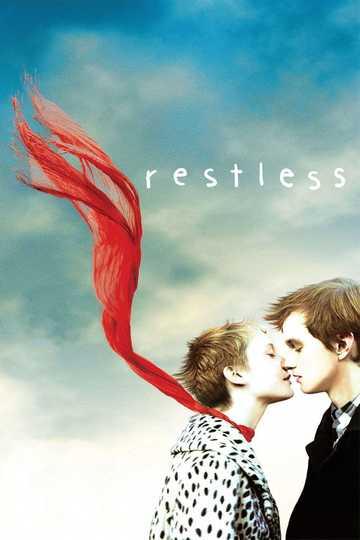 Restless Stream