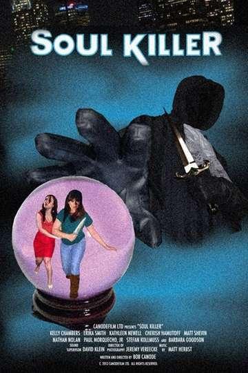 Soul Killer poster