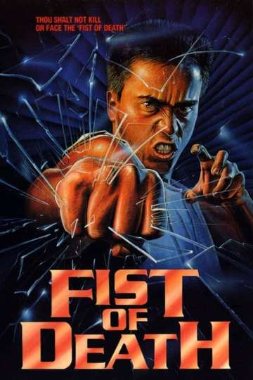 Fist of Death poster