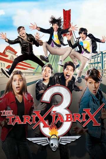 The Tarix Jabrix 3 poster
