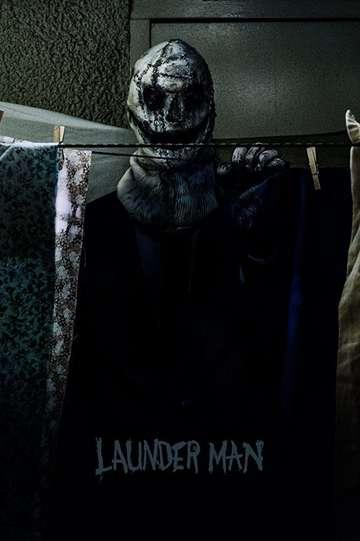 Launder Man