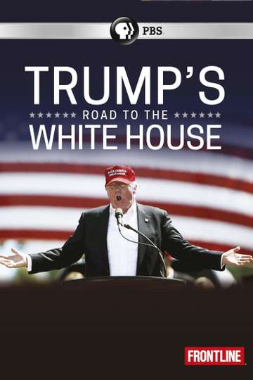 Trump's Road to the White House