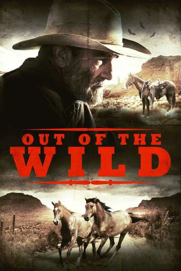 Out of the Wild poster