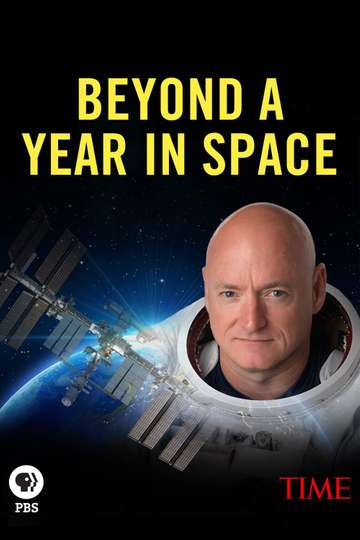 Beyond A Year in Space poster