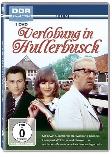 Verlobung in Hullerbusch poster
