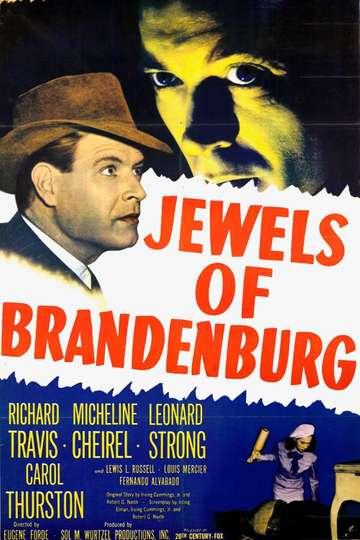 Jewels of Brandenburg poster