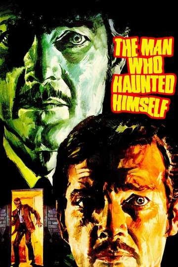 The Man Who Haunted Himself Poster