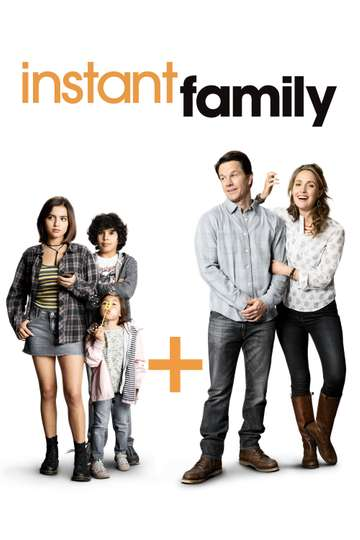 Instant Family Stream