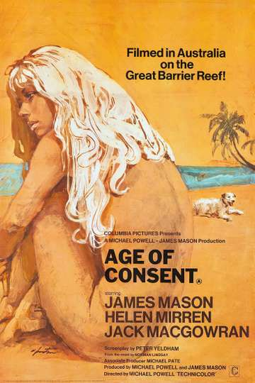 age of consent 1969 hollywood movie watch online free