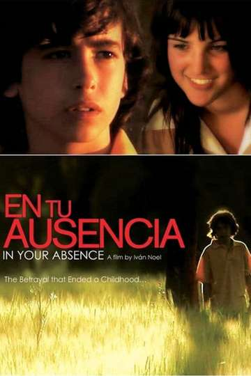 In Your Absence poster