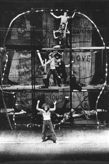 The Living Theatre - a video retrospective