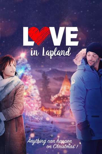 Love in Lapland poster
