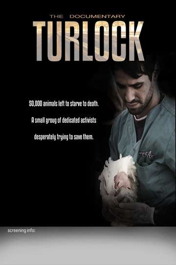 Turlock poster