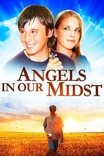 Angels in Our Midst poster