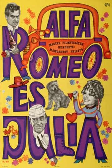 Alfa Romeo and Julia