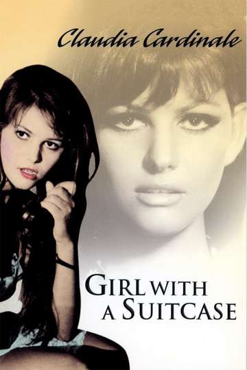 Girl with a Suitcase poster