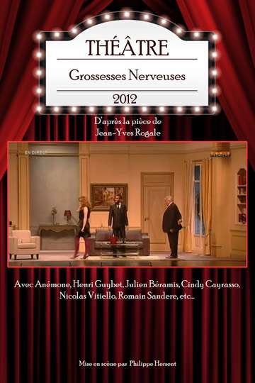 Grossesses Nerveuses poster
