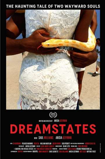 Dreamstates poster