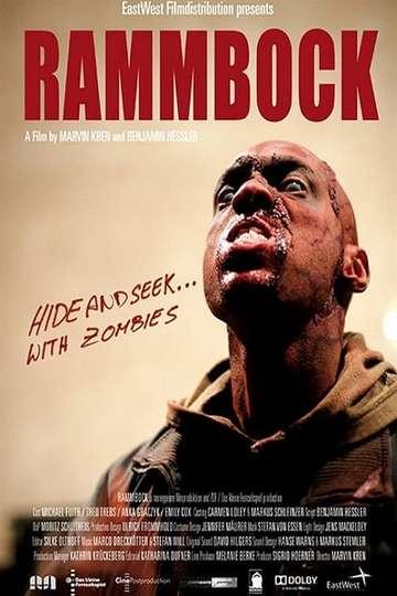 Rammbock: Berlin Undead poster