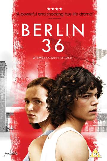 Berlin 36 Stream