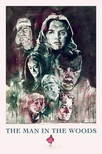 The Man in the Woods poster