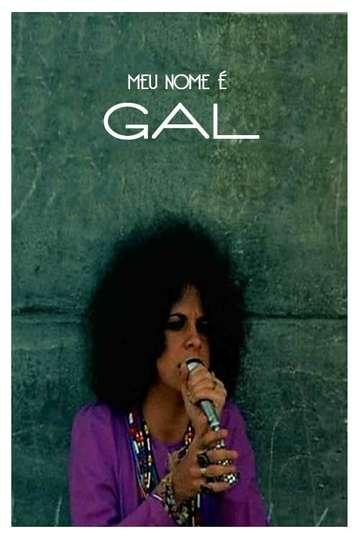 Meu Nome é Gal