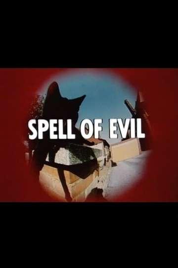 Spell of Evil poster