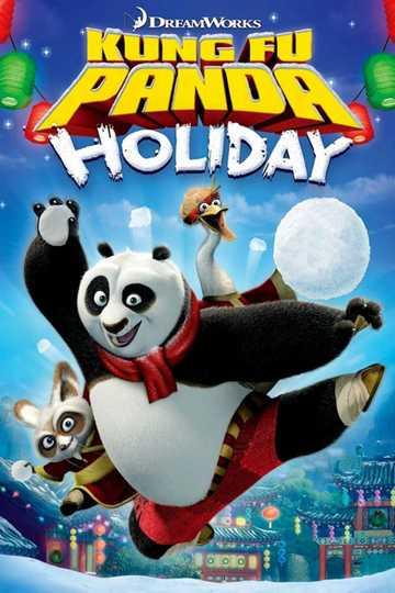 Kung Fu Panda Holiday (2010) - Movie | Moviefone
