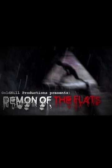 Demon of the Flats poster