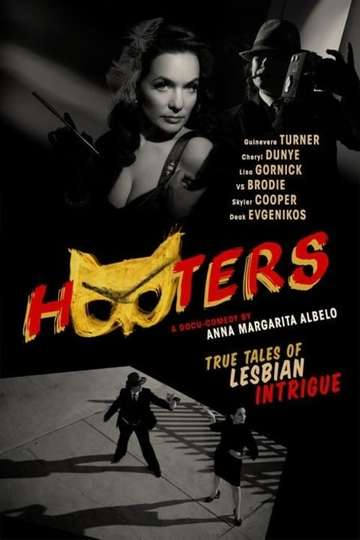 Hooters! poster