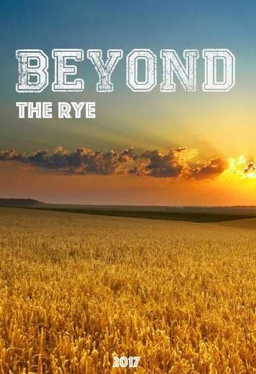Beyond the Rye poster
