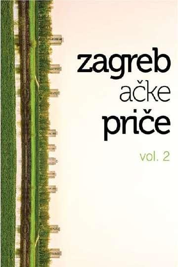 Zagreb Stories 2 poster