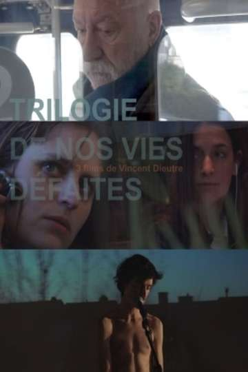 Trilogy of Our Lives Undone