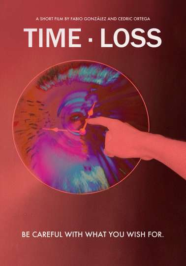 Time Loss poster